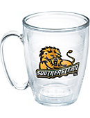 Southeastern Louisiana University 15 oz. Mascot Mug - ONLINE ONLY