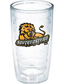Southeastern Louisiana University 16 oz. Mascot Tumbler - ONLINE ONLY