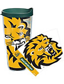 Southeastern Louisiana University Wrap-Around 24 oz. Logo Tumbler - ONLINE ONLY