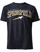University of Illinois at Springfield Short Sleeve T-Shirt