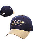 University of Illinois at Springfield Performance Adjustable Cap
