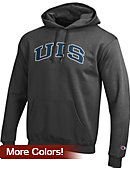 University of Illinois at Springfield Hooded Sweatshirt