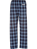 University of Illinois at Springfield Prairie Stars Flannel Pants