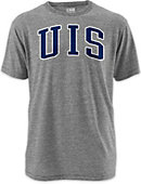 University of Illinois at Springfield Victory Falls T-Shirt