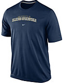 Nike University of Illinois at Springfield Dri-Fit Legend T-Shirt