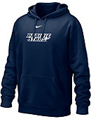 Nike University of Illinois at Springfield Prairie Stars Therma-Fit Hooded Sweatshirt