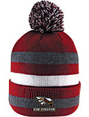 Coe College Kohawks Knit Hat