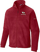 Coe College Kohawks Full-Zip Flanker Jacket