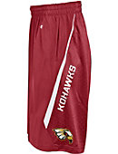 Coe College Kohawks Circuit Shorts