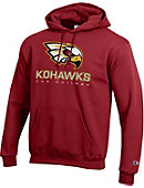 Coe College Hooded Sweatshirt