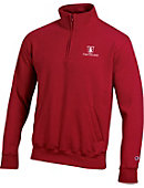 Coe College 1/4 Zip Fleece Pullover