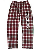 Coe College Flannel Pants