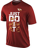 Coe College Kohawks Dri-Fit Legend T-Shirt