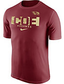 Coe College Kohawks Dri-Fit T-Shirt