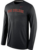 Coe College Dri-Fit Long Sleeve T-Shirt