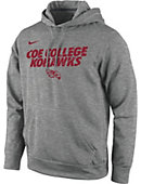Nike Coe College Kohawks Hooded Sweatshirt