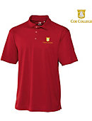 Coe College Genre Polo