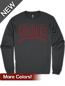 Alta Gracia Coe College Long Sleeve T-Shirt