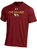 Coe College Short Sleeve T-Shirt