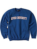 Rivier University Crewneck Sweatshirt