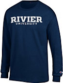 Rivier University Long Sleeve T-Shirt