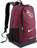 Nike Florida State University Team Training Backpack
