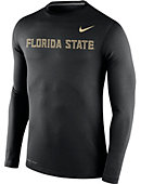 Nike Florida State University Dri-Fit Long Sleeve T-Shirt