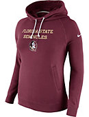 Nike Florida State University Women's Hooded Sweatshirt