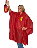 Florida State University Seminoles 52'' x 86'' Poncho
