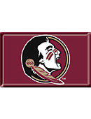 Florida State University Seminoles 2.2' x 3.6' Dome Magnet