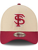 Florida State University Straight Fit Cap