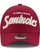 Florida State University Sign Classic Cap