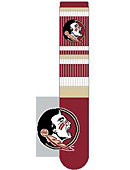 Florida State University Thick Tube Socks
