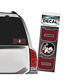 Florida State University Seminoles Dad Decal