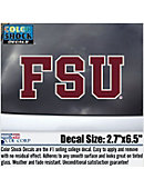 Florida State University Decal