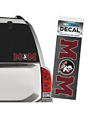 Florida State University Seminoles Mom Decal