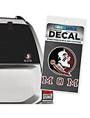 Florida State University Mom Seminoles Decal