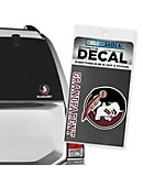 Florida State University Grandparent Seminoles Decal