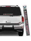 Florida State University Seminoles Strip Decal