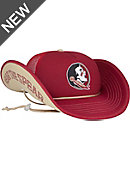 Florida State University Cowboy Trucker Hat