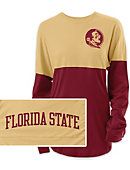 Florida State University Seminoles Women's Rah Rah T-Shirt