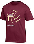 Florida State University Volleyball T-Shirt