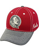Florida State University Seminoles Stretch Fit Cap