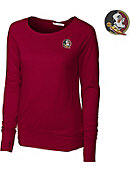 Florida State University Seminoles Women's Westward Long Sleeve Shirt