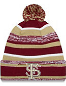 Florida State University Knit Pom Hat
