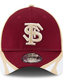 Florida State University Seminoles NFL FlexFit Cap
