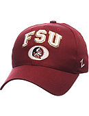 Florida State University Adjustable Cap