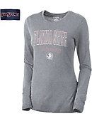 Florida State University Women's Long Sleeve T-Shirt