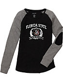 Florida State University Seminoles Women's Long Sleeve T-Shirt