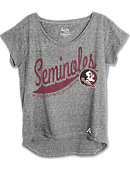 Alta Gracia Florida State University Seminoles Women's Amelia T-Shirt